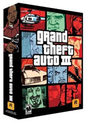 Grand Theft Auto III    [Inglés con subtítulos en Español]