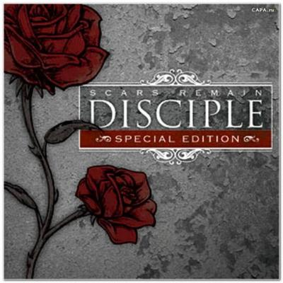 Disciple - Scars Remain (S.E.) (2007)