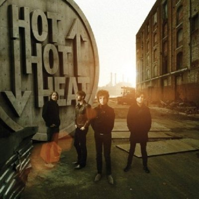 Hot Hot Heat - Happiness Ltd 2007.