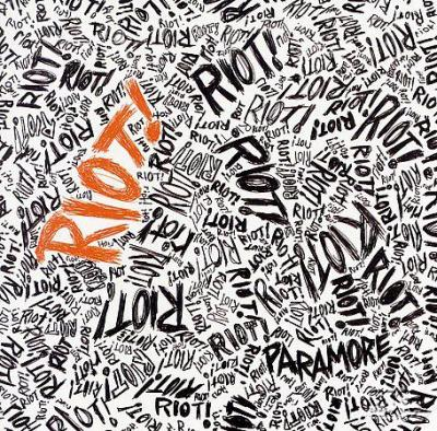 "Paramore - Riot! (2007)"""