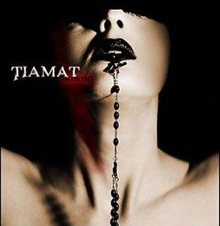 Tiamat - Amanethes (2008)
